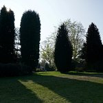 Nymans Gardens & House (few Photos), England