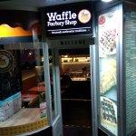 Fotografija – Waffle Factory Shop