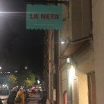 Photo of La Neta