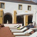 Photo de Pousada Convento de Evora