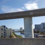 bridge passing