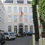 Foto de Hotel Navarra Brugge