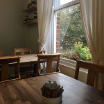 Harlequin Coffee and Tea House