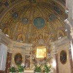 abside con altare maggiore