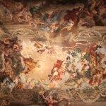 Allegory of Divine Providence and Barberini Power by Pietro da Cortona