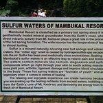 Photo of Mambukal Hot Spring Resort