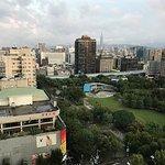 Foto de Regent Taipei
