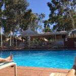 Foto de Desert Gardens Hotel, Ayers Rock Resort