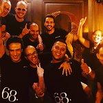 Restaurant à Marrakech - Dégustation de vins à Marrakech - Le 68 bar à vin Marrakech
