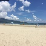 Sea Front Hotel Da Nang Photo