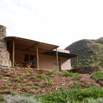 Stone Cottage stoep