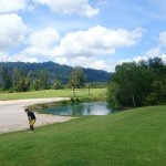 Foto de Mission Hills Phuket Golf Club Resort & Spa