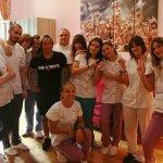 Excellence Massage team