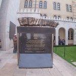 Photo of Holocaust Memorial Center