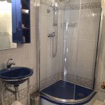 Chambre Plaisance - Salle de bain