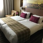 Foto de Leonardo Royal Hotel Edinburgh