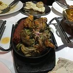 Mixed Grill - Dry and Raw