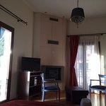 ภาพถ่ายของ Epavlis Suites Hotel