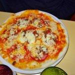 Pizza Tonito 12,50€