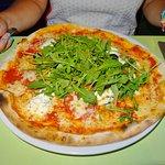 Pizza di Buffala 13€