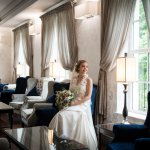 Wedding are our thing, at Leighinmohr House Hotel