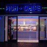 Daniels Fish and Chips, Abbotsbury Road