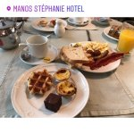 Photo of Hotel Manos Stephanie
