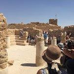 Halik at Masada