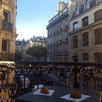 Photo de Hotel du College de France