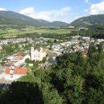 Photo of La Citta vecchia di Brunico