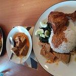 Furama Restaurant Grand Whiz