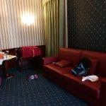 Foto de Best Western Antares Hotel Concorde