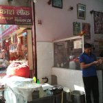 Have Faluda at this shop - it is just yummy