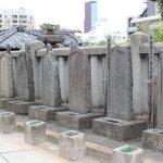Photo of Sengaku-ji Temple