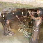 scene des cavernes