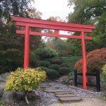 Japanischer Garten (Japanese Garden) Foto