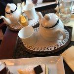 Bild från E. Wedel Chocolate Lounges Rogatka