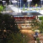 國家網球中心照片