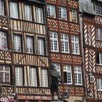 Photo de Centre Historique de Rennes