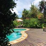 Φωτογραφία: Chaw Ka Cher Tropicana Lanta Resort