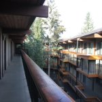 Photo de Banff Aspen Lodge