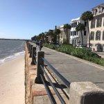 Charleston's Battery