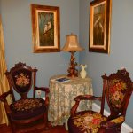 Foto de Trinkle Mansion Bed & Breakfast