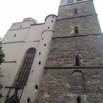 Photo of St Moritz Church
