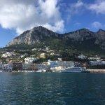 Bay Of Capri trip