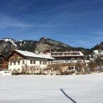 Foto de Hotel Baren