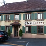 Photo of Restaurant Belle Vue