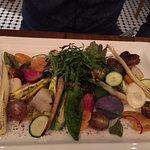 Ópera de vegetales