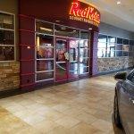 Φωτογραφία: Red Robin Gourmet Burgers