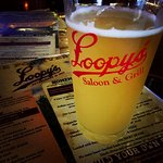 Loopy's Saloon & Grill
